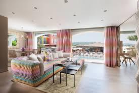 in suite homes hôtel byblos tropez palace hôtel 5 étoiles luxe un