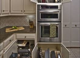 kitchen slide out shelves for kitchen cabinets pull out spice