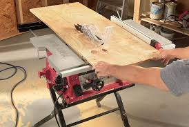 Craftsman Portable Table Saw Skil 3410 02 Review Table Saw Central