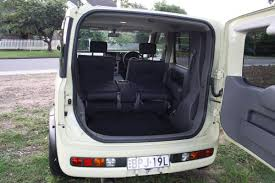 nissan cube bodykit awesome daily 2003 cube 7 000 for sale private whole cars