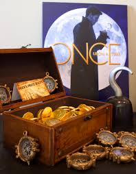 Once Upon A Time Home Decor Once Upon A Time Party Ideas Chica And Jo