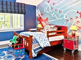 Design Room For Boy - 15 cool airplane themed bedroom ideas for boys rilane