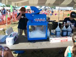sno cone machine rental carnival food rentals flower entertainment