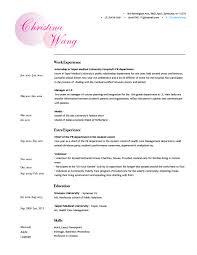 Profile Resume Samples by Makeup Artist Profile Resume Mugeek Vidalondon