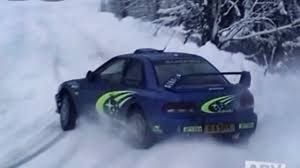 subaru wrc engine juha kankkunen u0026 richard burns testing subaru impreza wrc with