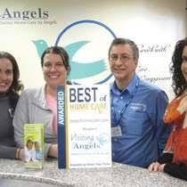 Comfort Keepers Knoxville Tn Visiting Angels Reviews Glassdoor