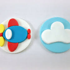 airplane baby shower decorations best cloud baby shower decorations products on wanelo