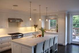 kitchen islands with bar stools boos cutting boards in kitchen traditional with kitchen pot lights