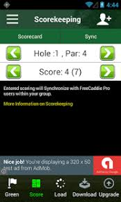 free gps apps for android free golf gps app freecaddie android apps on play