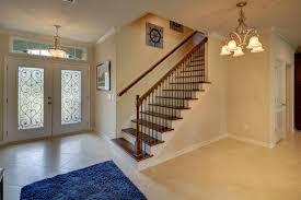 Entry Foyer by Camden W Bonus Dream Finders Homes