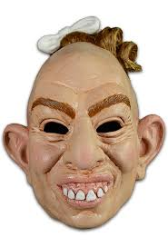 full head halloween masks comfortable top quality masks