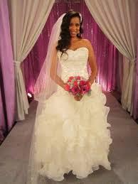 dennis basso wedding dresses malea randy fenoli