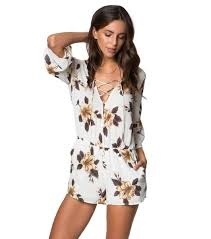 white jumpsuits and rompers for womens sale tagged womens jumpsuits rompers o neill