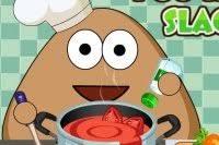 jeux de bob l 駱onge en cuisine jeux de bob l éponge gratuit jeuxenfants fr
