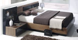 Build King Size Platform Bed Drawers by King Platform Bed With Drawers Modern Effortless To Build King