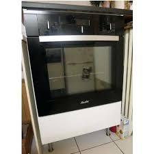 meuble cuisine four et plaque meuble cuisine plaque cuisson meuble pour four