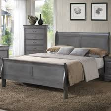 Sleigh Bed King Size Cortina Sleigh Bed King Size Wayfair