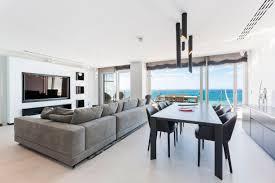 Penthouse Interior Interior Design Creates A Stunning Penthouse With Spectacular
