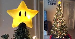 Super Mario Home Decor by Super Mario Star Tree Topper Shut Up And Take My Yen