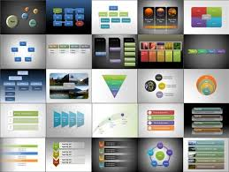 powerpoint graphics templates 25 awesome powerpoint templates with