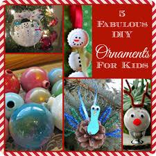 stunning diy ornaments with efabdfcbdfb easy
