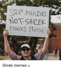 search shrek movies memes on me me