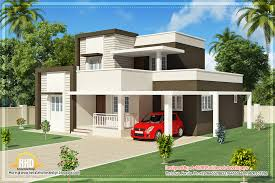 contemporary style house plans contemporary kerala home design sq ft home appliance design studio