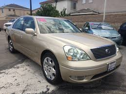 lexus ls430 engine oil capacity 2003 used lexus ls 430 very nice and clean runs great with