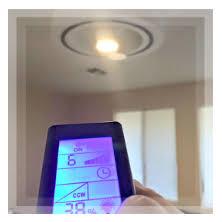 exhale bladeless ceiling fan exhale fans europe bladeless ceiling fan