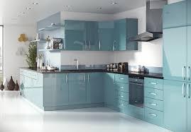 modern kitchen design cupboard colours mirror gloss marmara blue blue kitchen designs kitchen