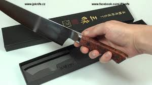 mcusta kitchen knives mcusta zanmai pro quince wood gyuto 210mm