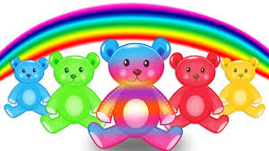 learn colors for kids teddy bear coloring page for kids colors