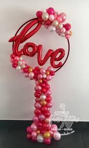 115 best balloons images on pinterest balloon decorations