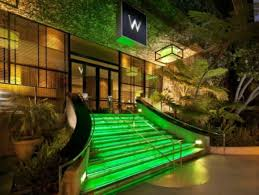 stay in l a like a celebrity red carpet hotel packages