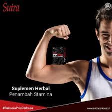 sutra perkasa on twitter mau tau suplemen berbahan herbal untuk