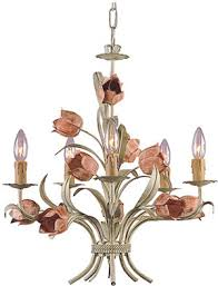 Tole Chandelier Art Nouveau Chandeliers Brand Lighting Discount Lighting Call
