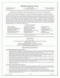 exles of executive resumes exle of executive resume 81 images finance executive