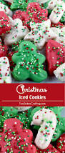 121 best christmas desserts and cookies images on pinterest