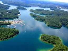 West Virginia lakes images Summersville lake wv one of my favorite places on earth so many jpg