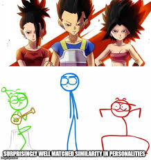 Dick Figures Meme - saiyans rather dick figures parodies am i right xd imgflip