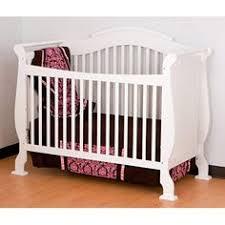 Convertible Cribs Walmart Walmart Graco Classic 4 In 1 Convertible Fixed Side Crib