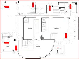 evacuation floor plan template template fire evacuation floor plan template full size of exit