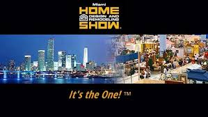 home design and remodeling show promo code win a pair of tickets to the miami spring home design remodeling