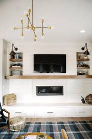How To Decorate Floating Shelves Tv Shelves Wall Mounted Mount With Shelf Walmart Full Motion I