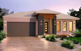 100 single level home designs 11 modern single story house