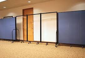 see through walls translucent wall panels screenflex