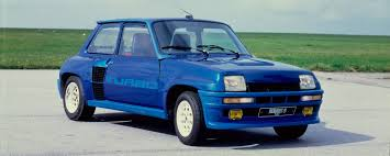 renault alpine classic the renault 5 turbo and clio v6 crazy rear engined hatches