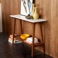 west elm entry table pin by audrey davies on hallway pinterest console tables