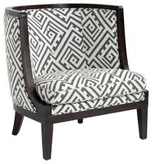 Gray And White Accent Chair Dining Room Outstanding Gray And White Accent Chairs Kbdphoto