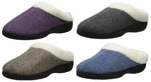 black friday shoe offers amazon amazon black friday women u0027s isotoner slippers 9 99 reg 34